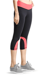 Baleaf Women's Dubarry Yoga Capri