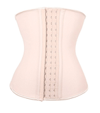 Bare Beauty Women's Beige Underbust Extreme Waist Trainer