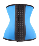 Bare Beauty Women's Blue Underbust Extreme Waist Trainer