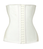 Bare Beauty Women's Cream Underbust Extreme Waist Trainer