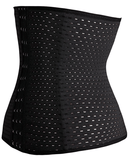 Sayfut Black Waist Trainer Corset For Weight Loss