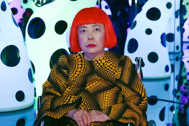 Yayoi Kusama's 'Infinity Mirrors' Will Tour US, Guaranteeing a Blockbuster