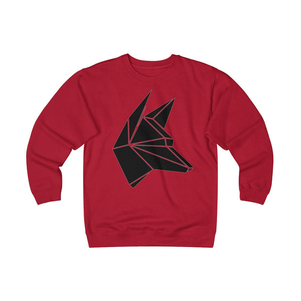 Red Wolf - Sweatshirt