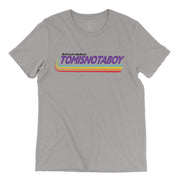Tom's Rainbow T-Shirt