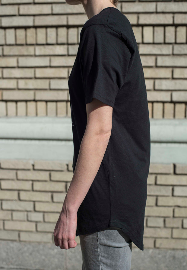 Equilibrium -Long Drop Tail Tee