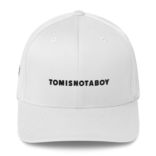 Tom FlexFit Cap