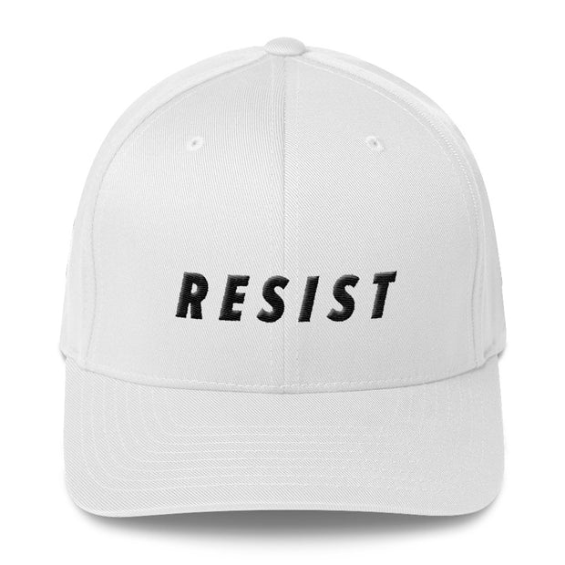 Resist - Structured Twill Hat
