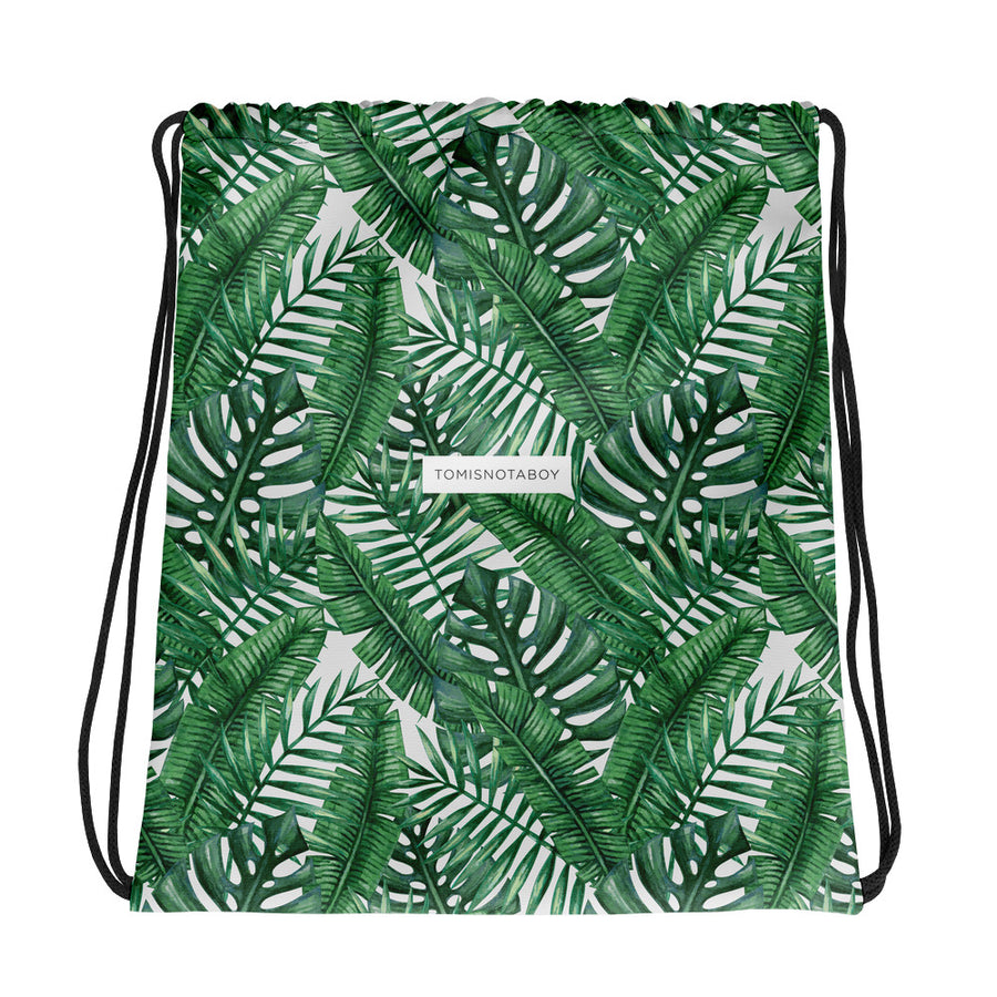 Tahiti Drawstring Bag