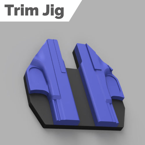 Relief Trim Jigs