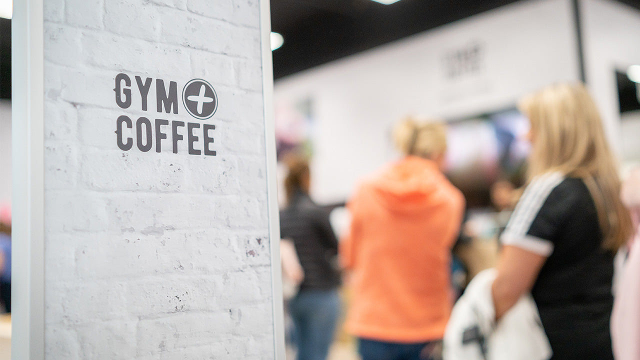Gym+Coffee Coming to a Blanch Near You!