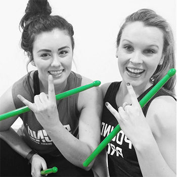 Rebel Ripstix Pound Fit Classes in Cork