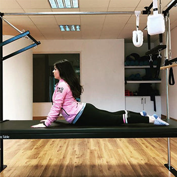 Elite Reformer Pilates and Barre Studio in Cork