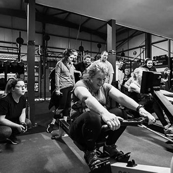 Guerilla Fitness Crossfit Gym in Cork