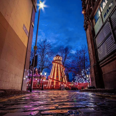 Belfast Christmas Markets 2019 - Best Christmas Markets in Northern Ireland