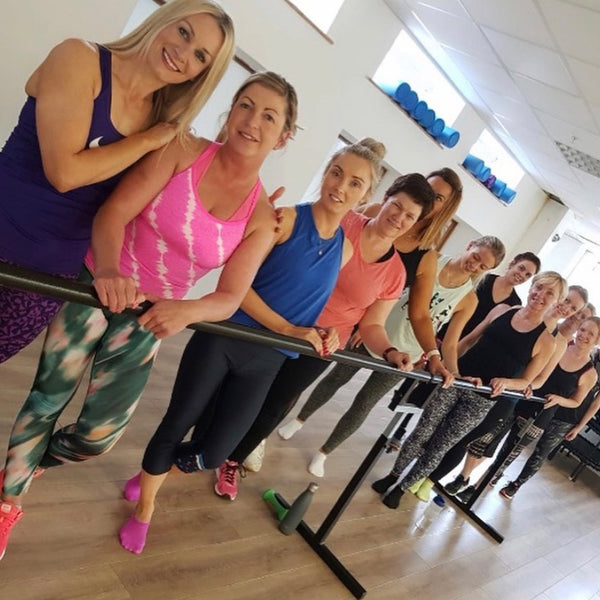 Embody Fitness - Best Gyms and Fitness Classes in Limerick 2019