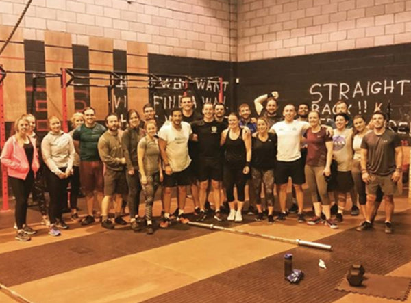 Crossfit PMI - Best Gyms and Fitness Classes in Limerick