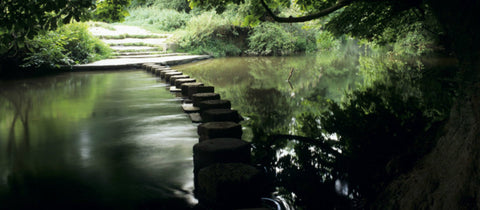 Box Hill Stepping Stones - Cool Things to do Near London