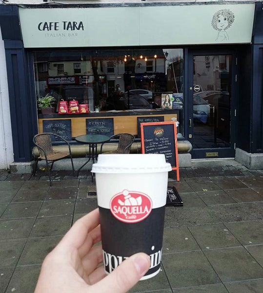 Cafe Tara - Best Coffee Spots in Swords, Dublin North County