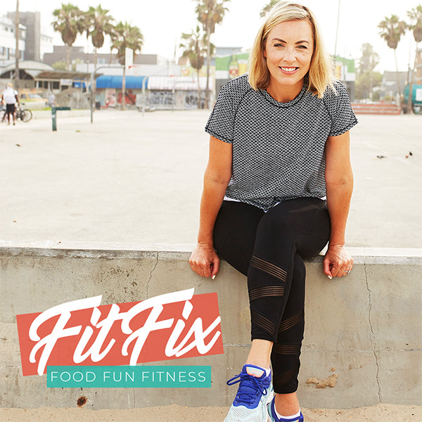 FitFix Pure Results Bootcamp by Kathryn Thomas Partnership with Gym+Coffee