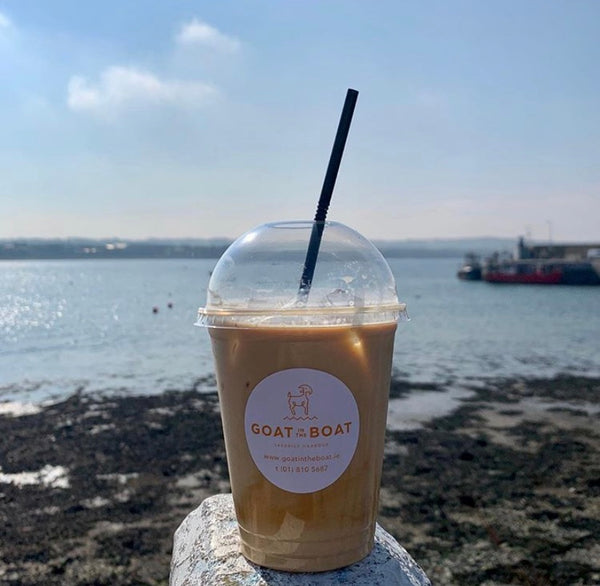 Goat in the Boat - Best Cafes in Skerries, North County Dublin