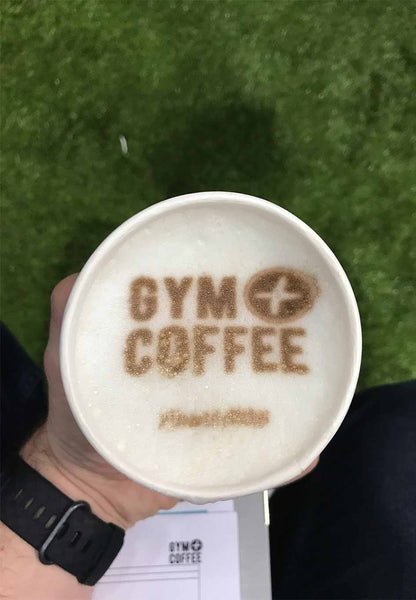 CIT Marketing Brand Challenge 2019 Project on Gym+Coffee