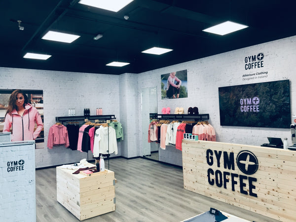 Gym+Coffee Limerick Store Crescent Shopping Centre