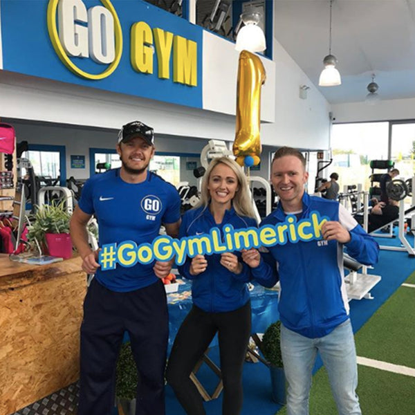 Go Gym Limerick - Best Gyms to Try in Limerick!