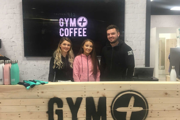 Meet the Gym+Coffee Limerick Store Team!