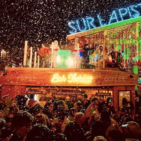 Nottingham WInter Wonderland 2019 - Best Christmas Markets in UK to Try