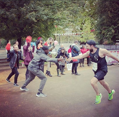 Run Dem Crew Best Run Clubs to Join in the UK