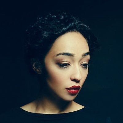 Ruth Negga Famous Award Winning Actress from Limerick