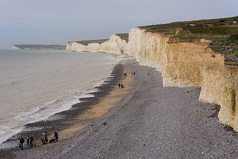 Seaford to Eastbourne Scenic Walks near London