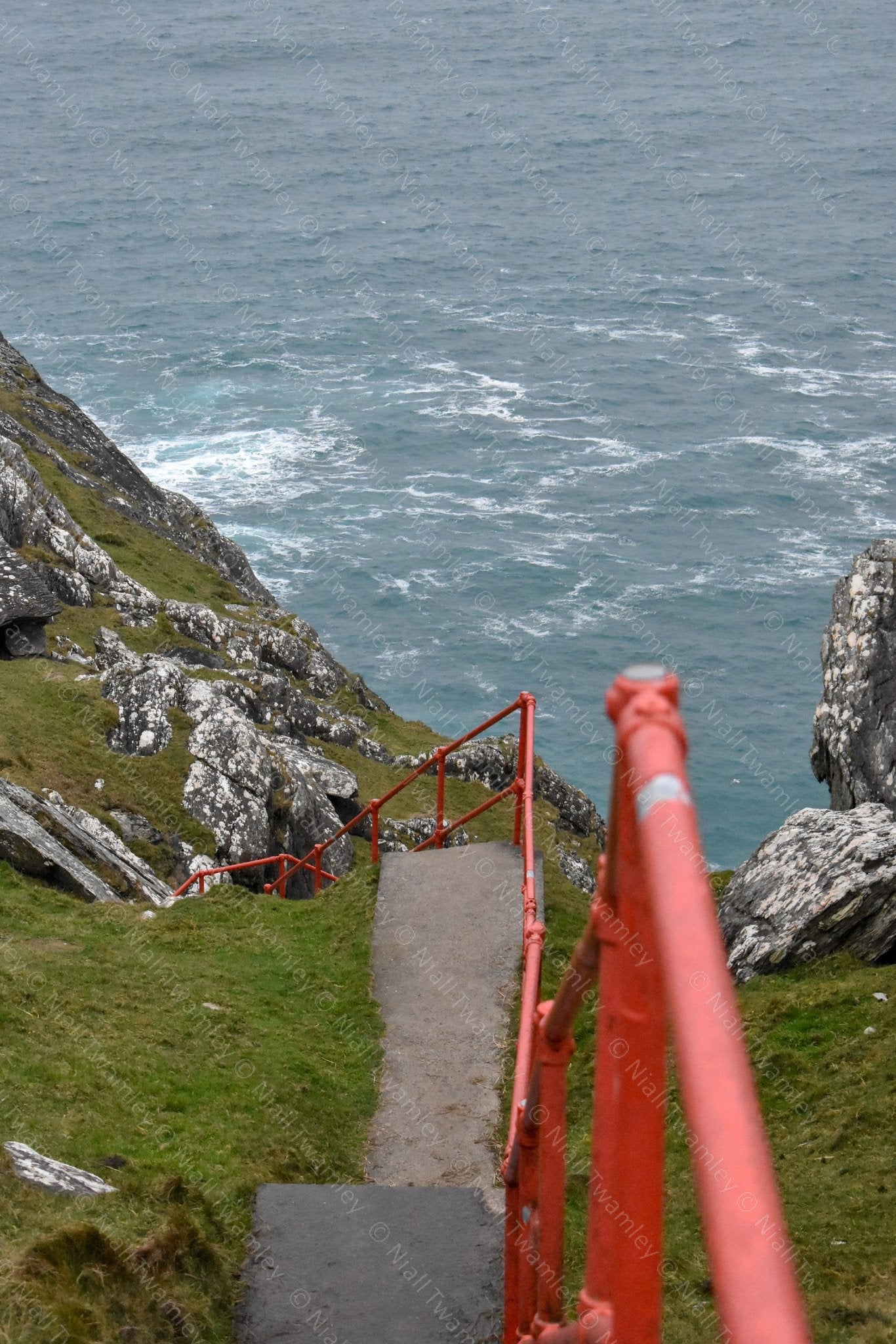 Sheeps Head Way Lighthouse Walk