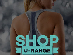 U-Range Active Wear Tank Top