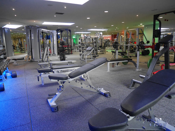 Best gyms Galway Active Fitness Galway gym