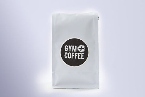 Gym+Coffee Classic Blend Coffee