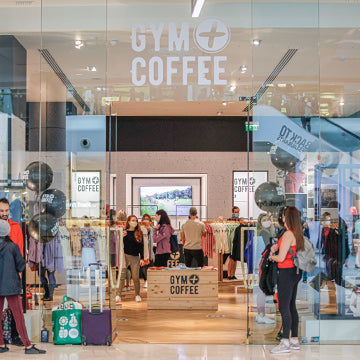 Gym+Coffee London Westfield Store Location