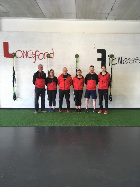 Longford Fitness gym fitness instructors
