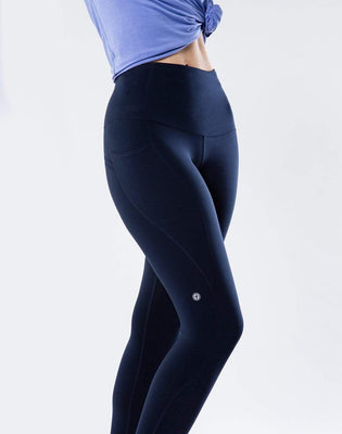 All-In Pant 2.0 in Navy