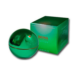 Boss Edition Green eau de toilette