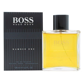 Boss Number One eau de toilette