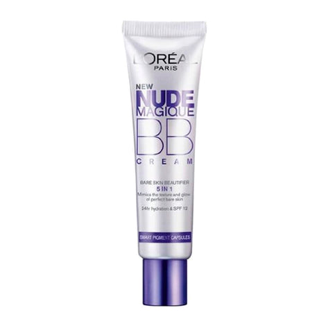 L'Oreal BB Cream Nude Magique Light