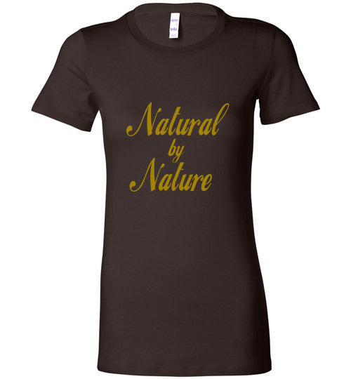 Natural By Nature