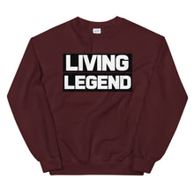 Living Legend Sweatshirt