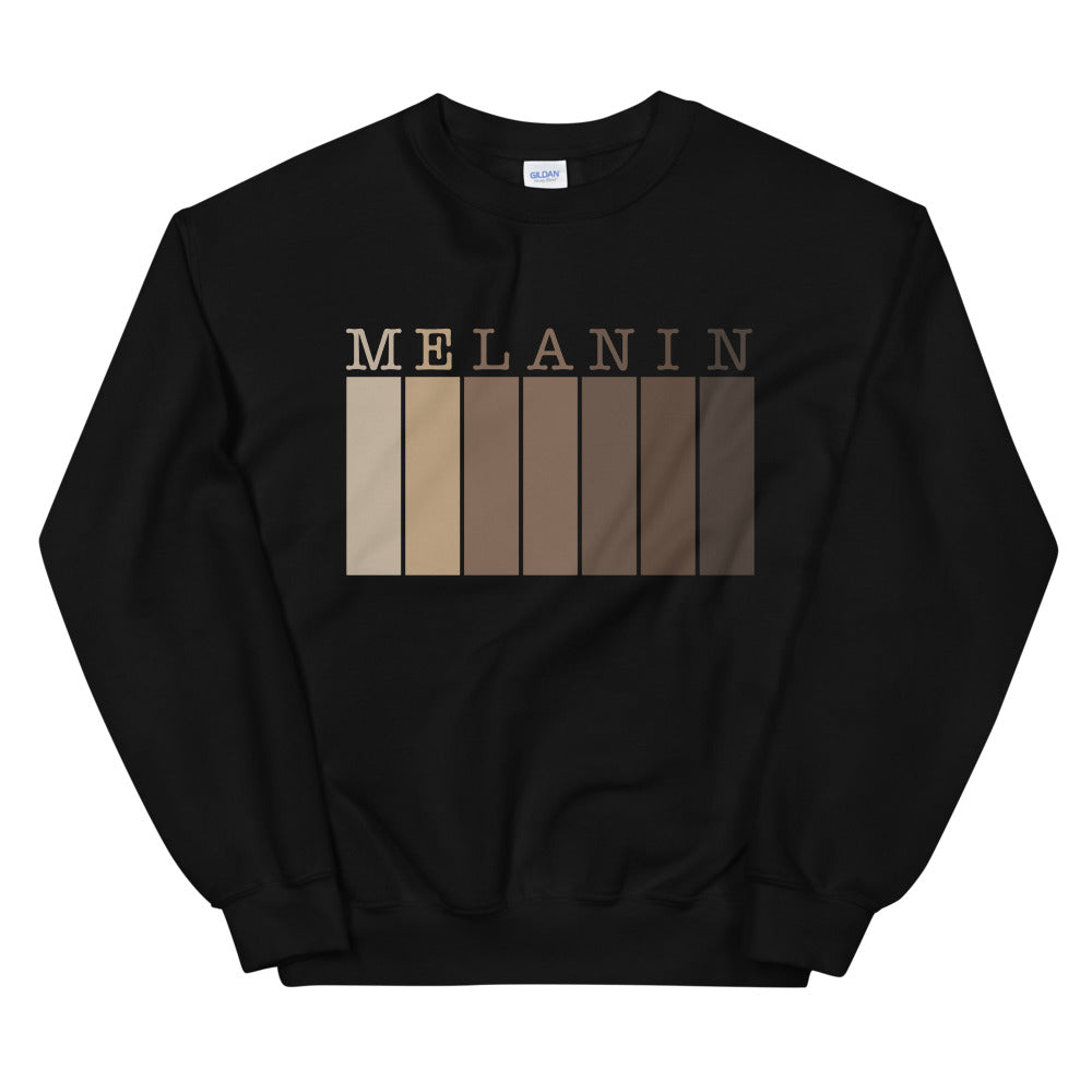 Shades of Melanin Sweatshirt