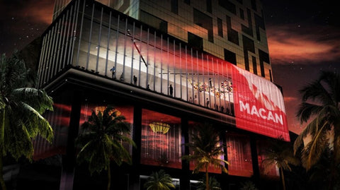 Image result for museum macan