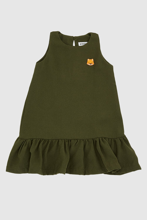 Paulette Kids Renee Dress