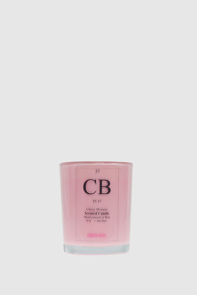 Cb Scented Candle