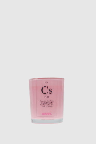 Cs Scented Candle