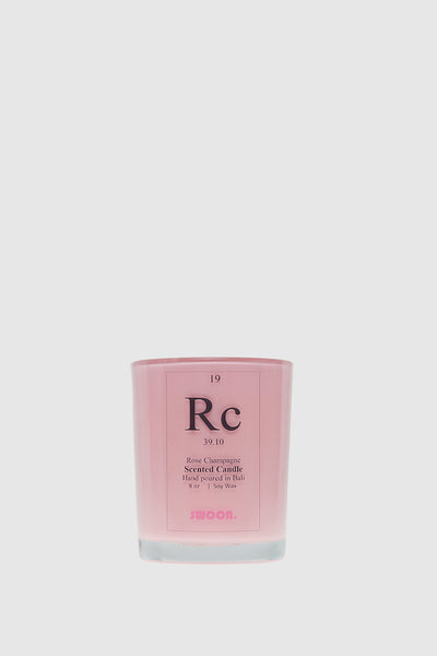 Rc Scented Candle
